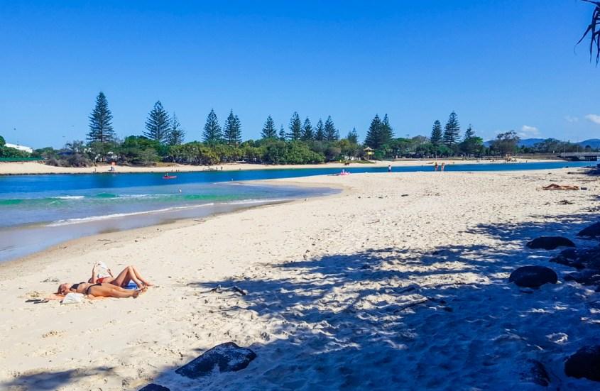 Gold Coast blogi