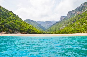 Sardinia - Välimeren parhaat rannat