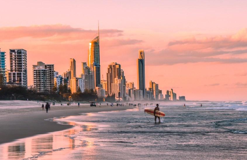 Gold Coast – Australian kultarannikon parhaat