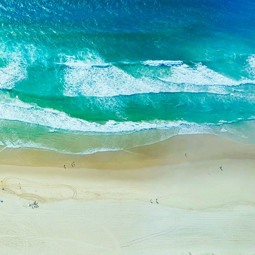 Surfers Paradise blogi