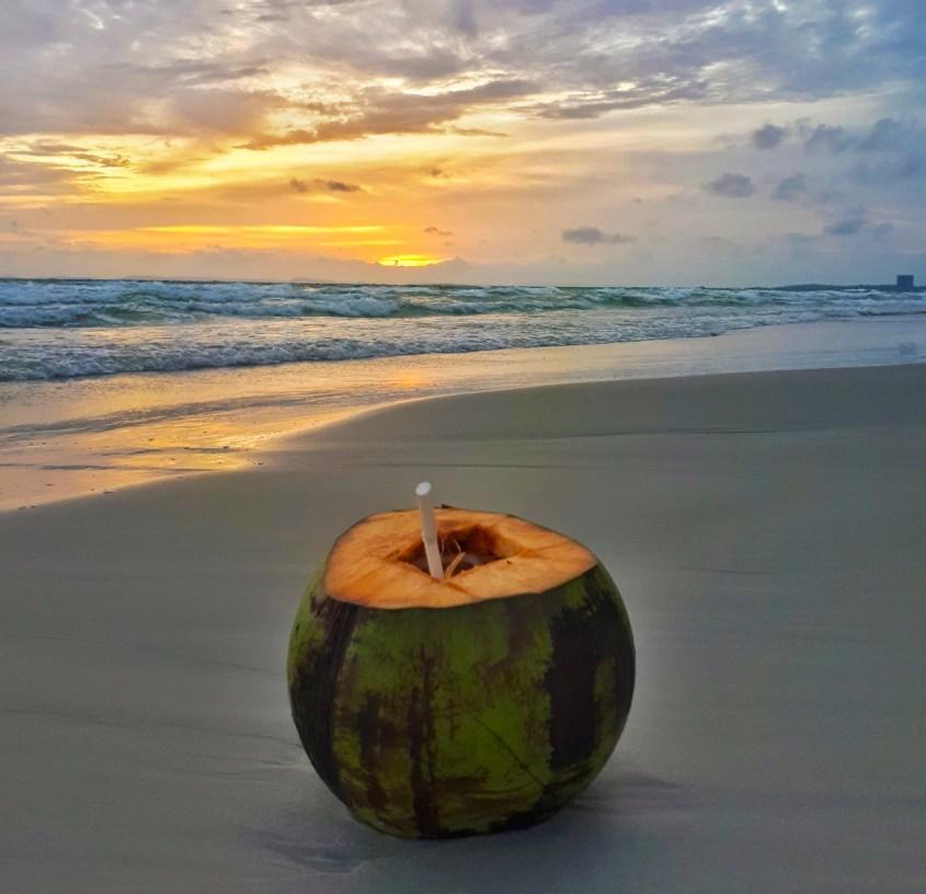 Otres Beach kokemuksia