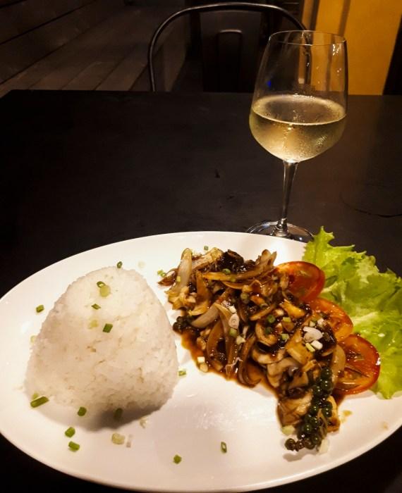 Kampot ravintolat