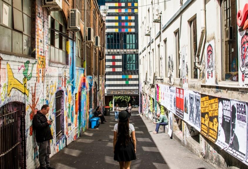Melbourne kujat