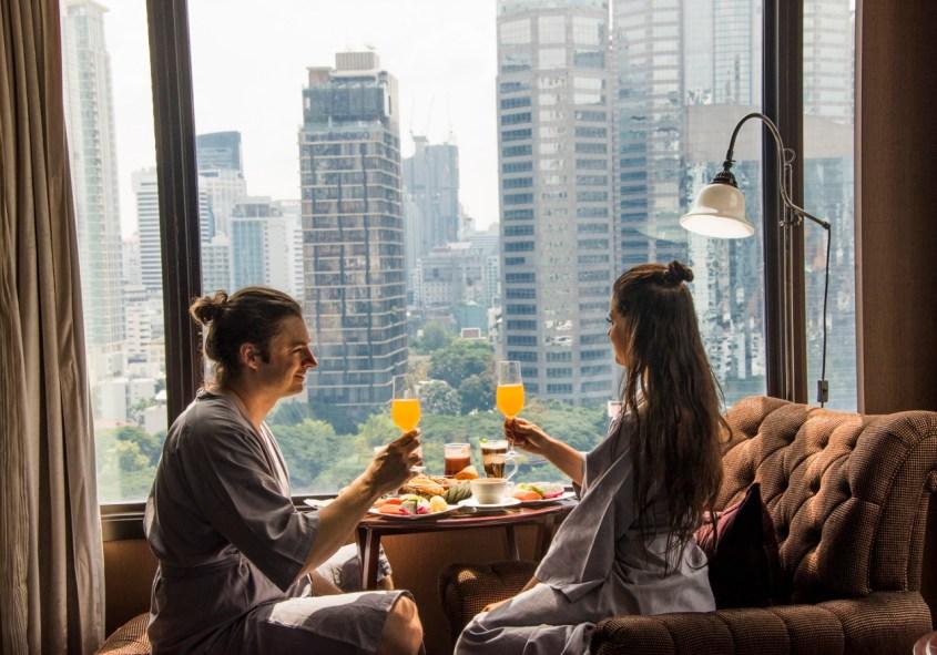 hotelli bangkok