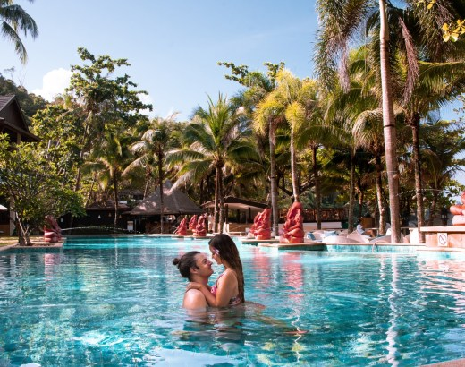 Phuket kokemuksia