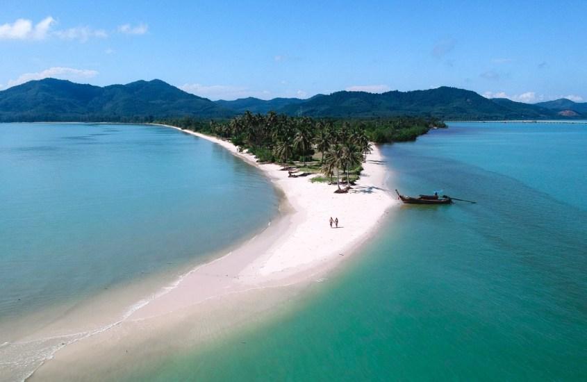 Koh Yao Yai – Rauhan rakastajan saari lähellä Phuketia