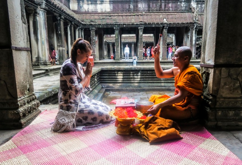 Angkor Wat | Blogi