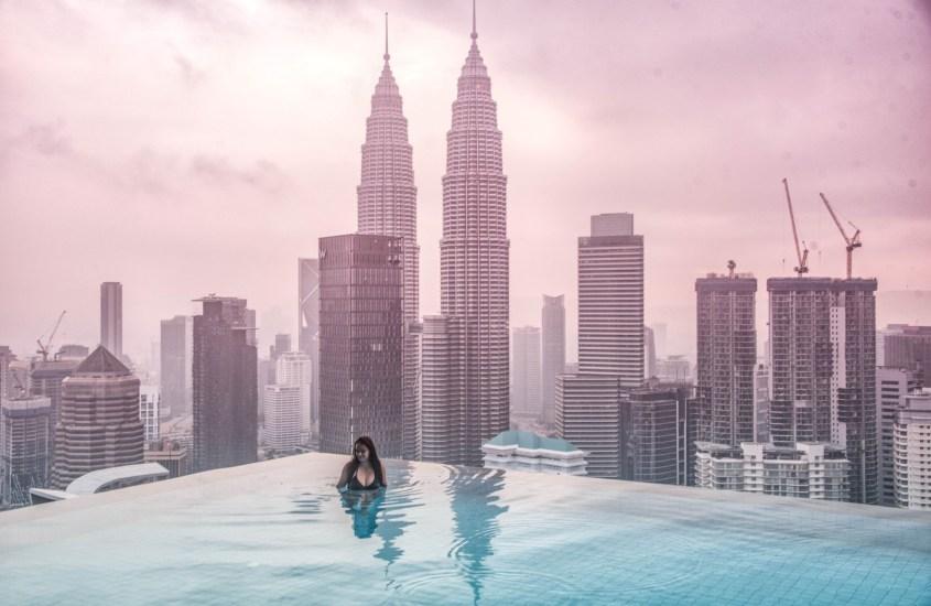 Elämää Kuala Lumpurissa