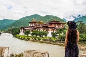 Bhutan kokemuksia