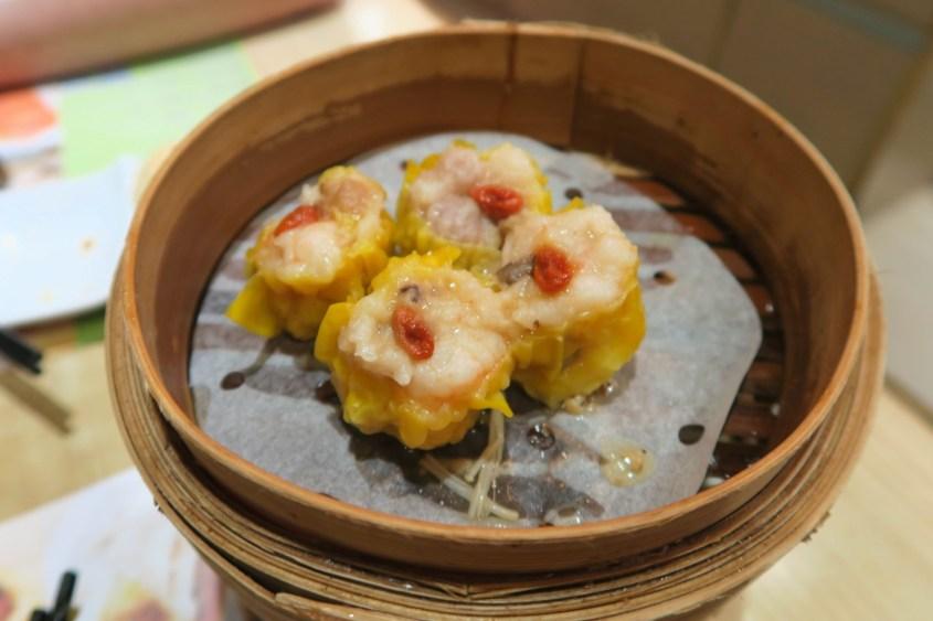 Tim Ho Wan ravintola Hongkong