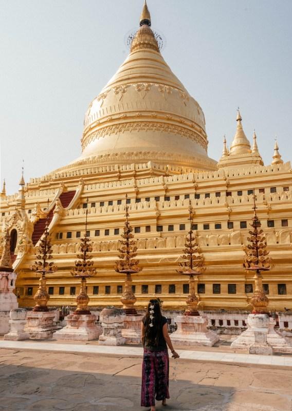 Bagan temppeli