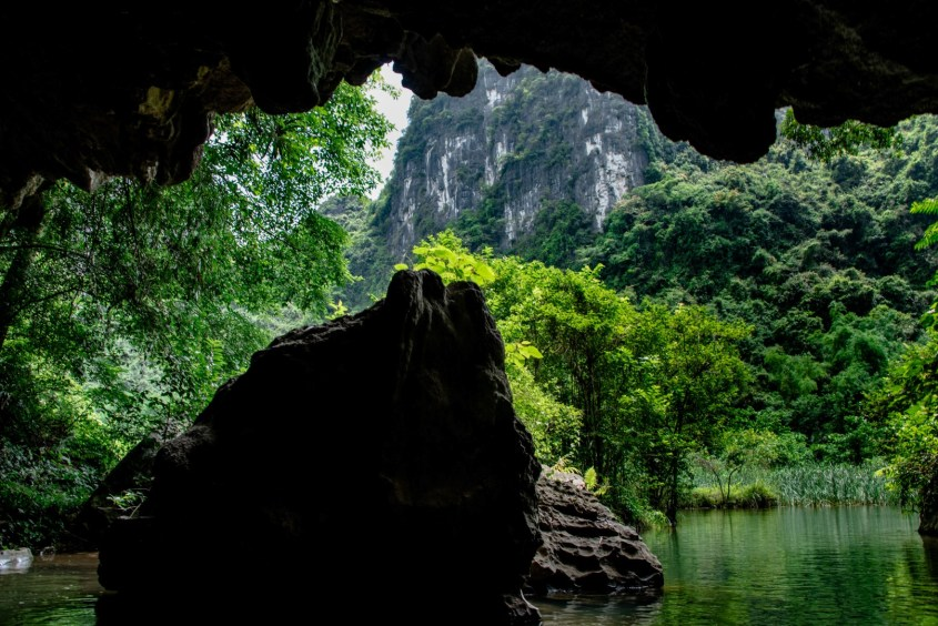 Ninh Binh blogi