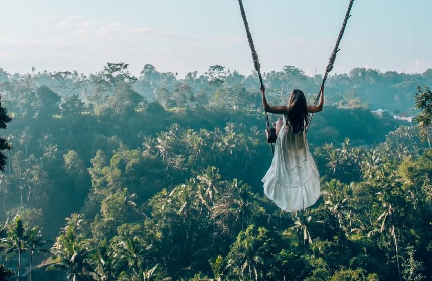 Mitä tehdä Ubudissa – 10 vinkkiä