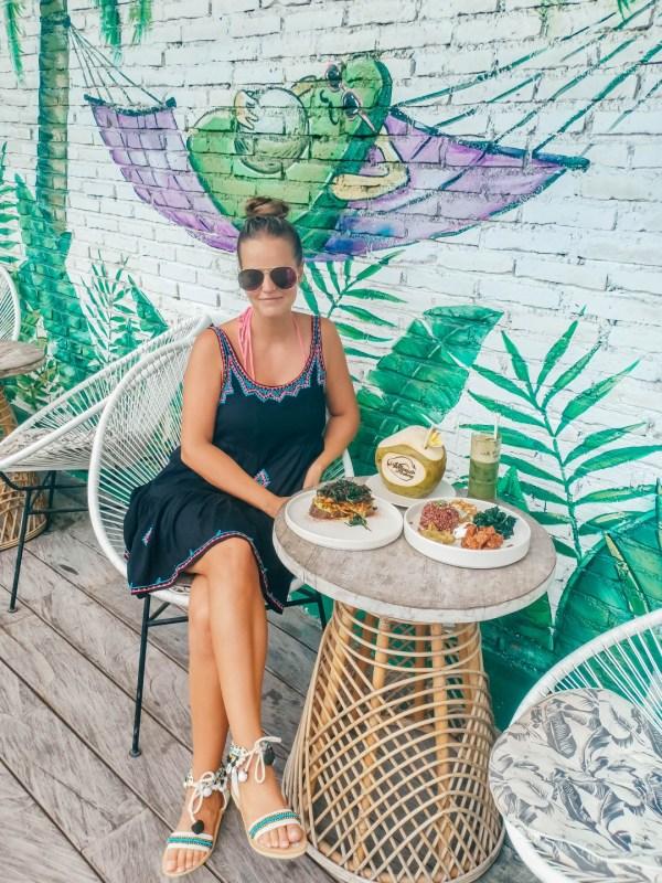 Canggu kokemuksia | Avocado Factory