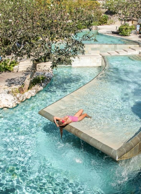 Bali majoitus | Uluwatu hotelli