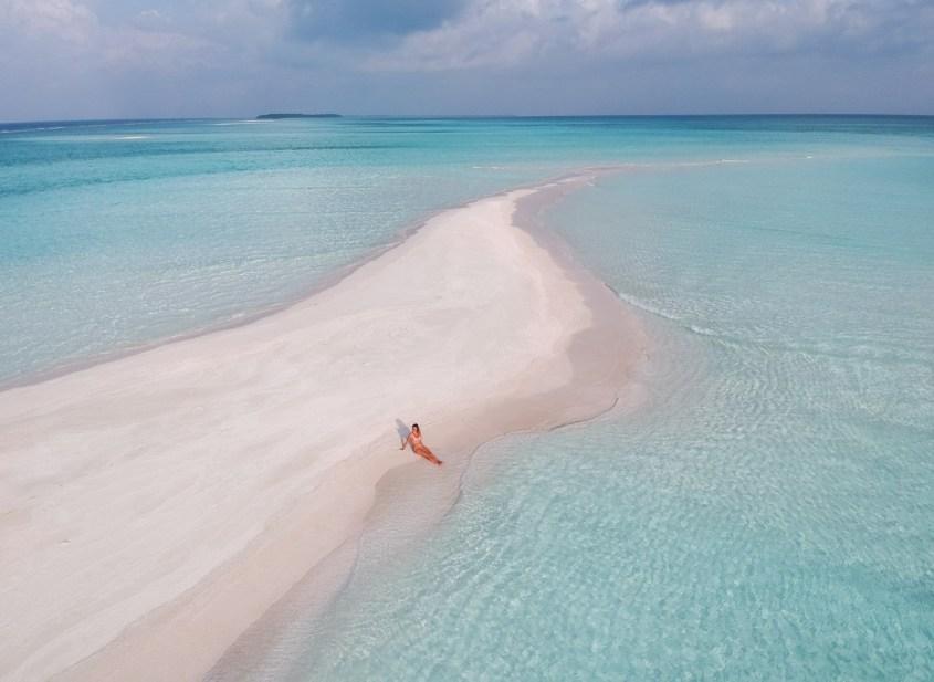 Malediivien paikallissaaret