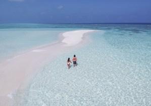 Malediivit budjetti