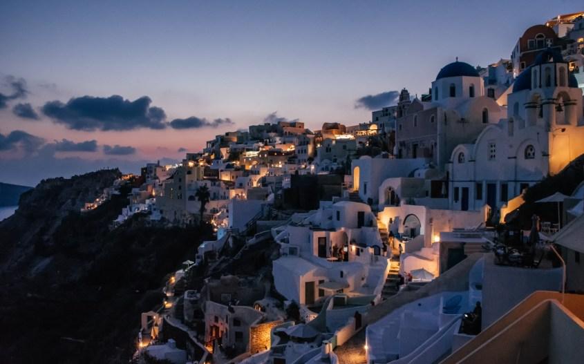 Oia | Santorini
