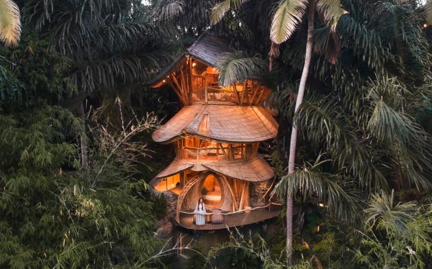 Bali Majoitus | Aura House