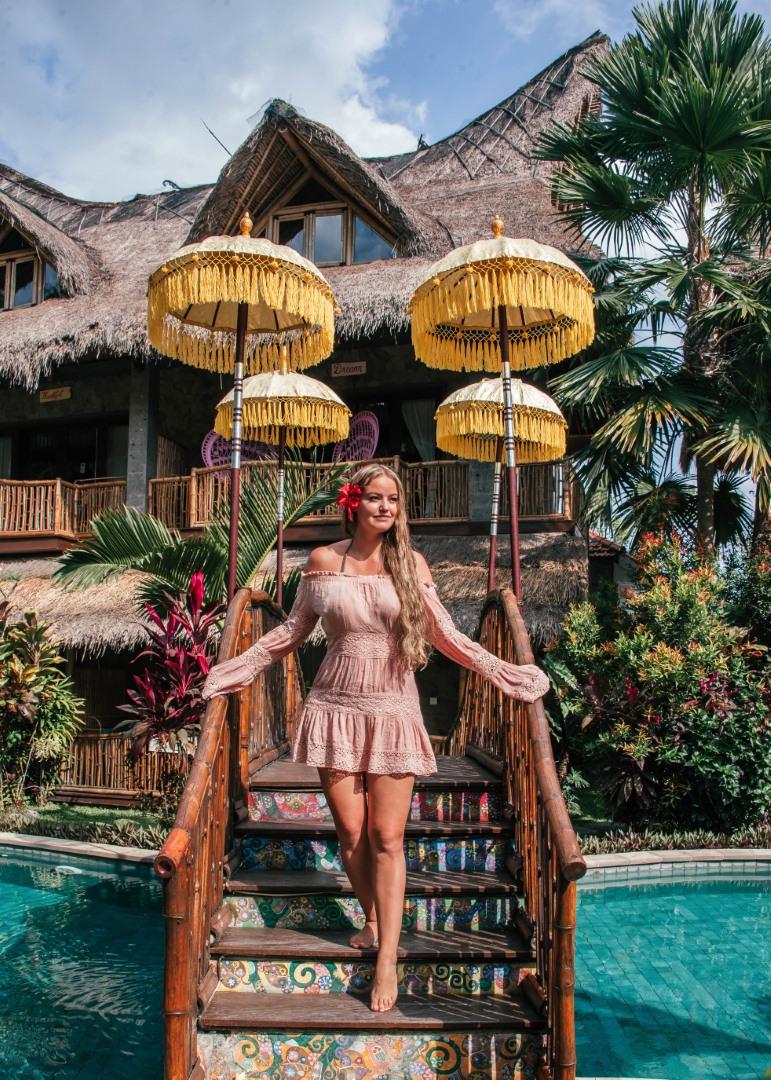 Bali Bohemia hotelli