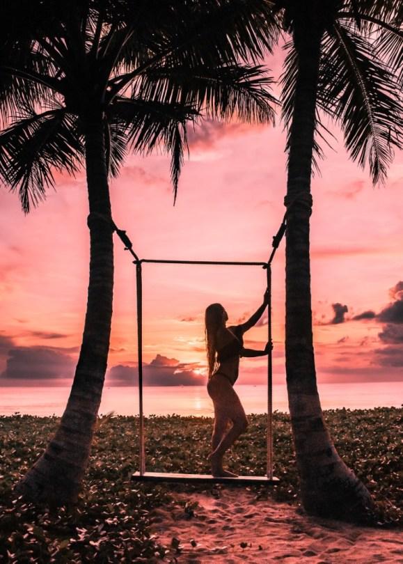 Phuket | Auringonlasku
