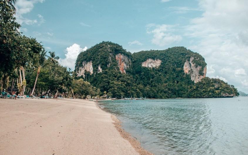 Koh Yao Noi | ranta