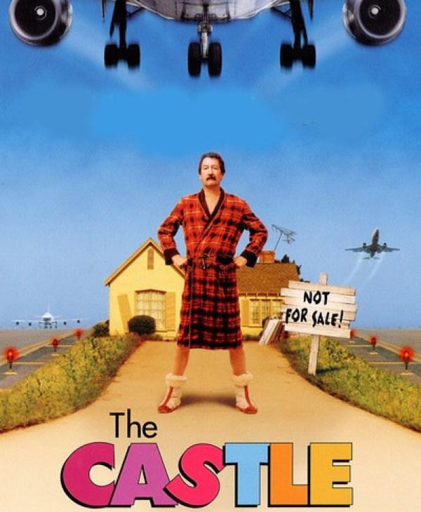 Australialaisia elokuvia - The Castle