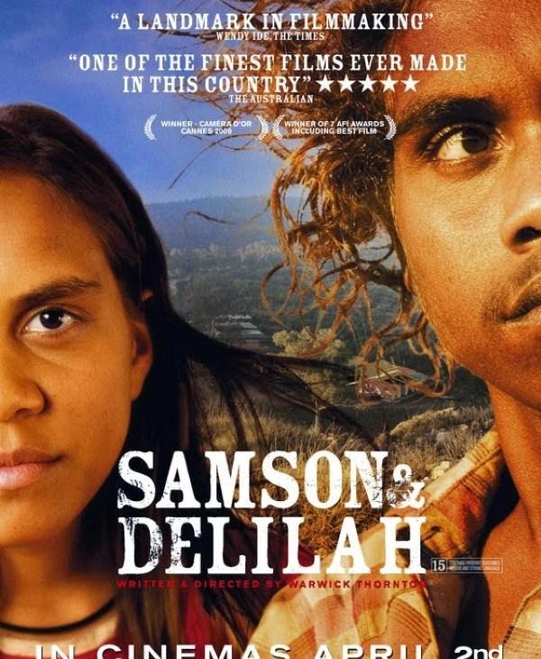 Australialaiset elokuvat | Samson & Delilah