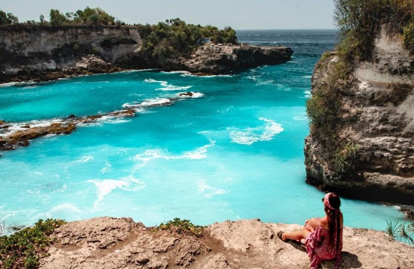 Nusa Lembongan ja Nusa Ceningan – Miniopas Balin sisarsaarille