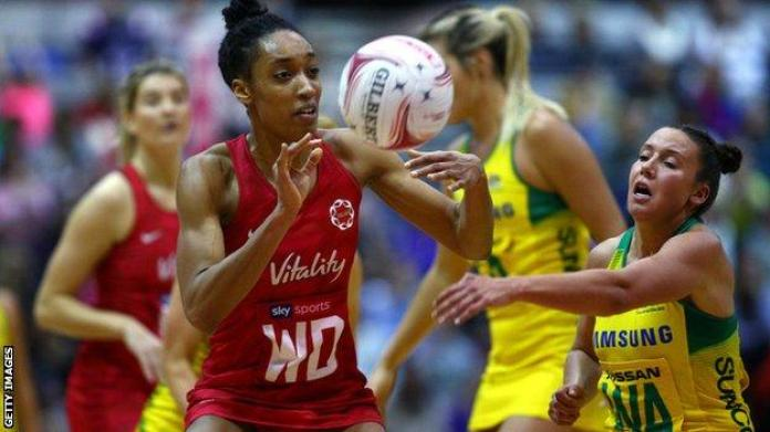 Netball World Cup 2019: Eight players to watch in Liverpool 3
