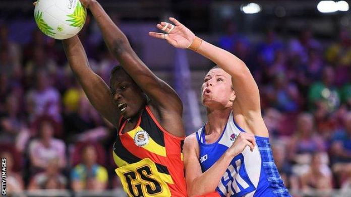 Netball World Cup 2019: Eight players to watch in Liverpool 5