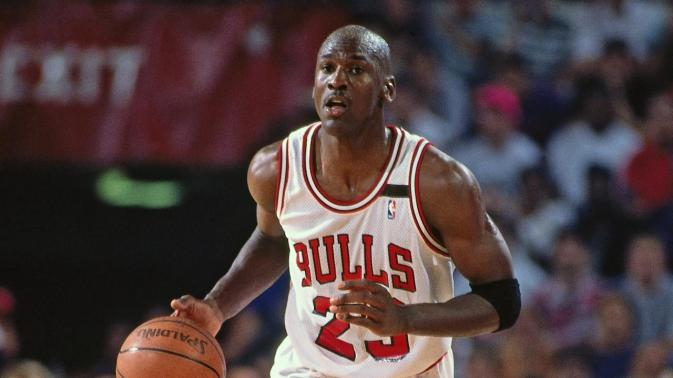 Michael Jordan: The greatest basketball player of all time - изображение  на https://muvison.com