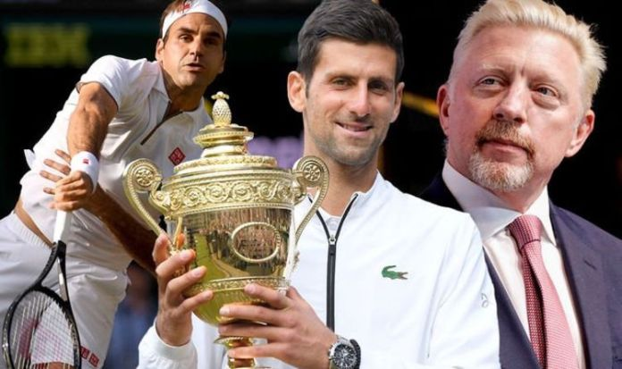 Novak Djokovic deserves more respect after Wimbledon victory - Boris Becker - image  on https://muvison.com