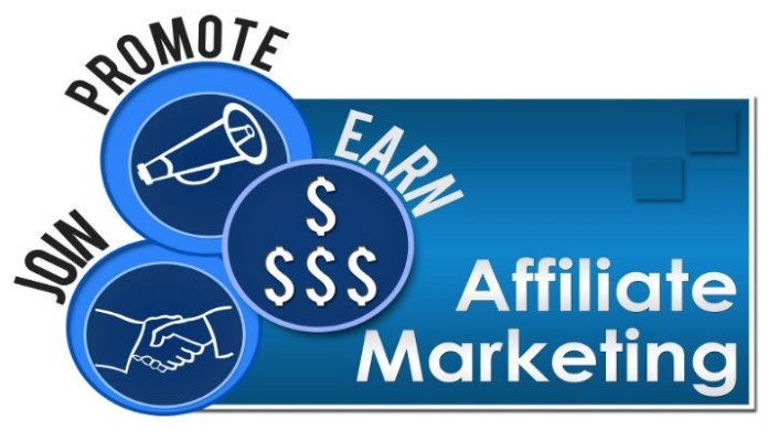 How to make money with Affiliate Marketing 2