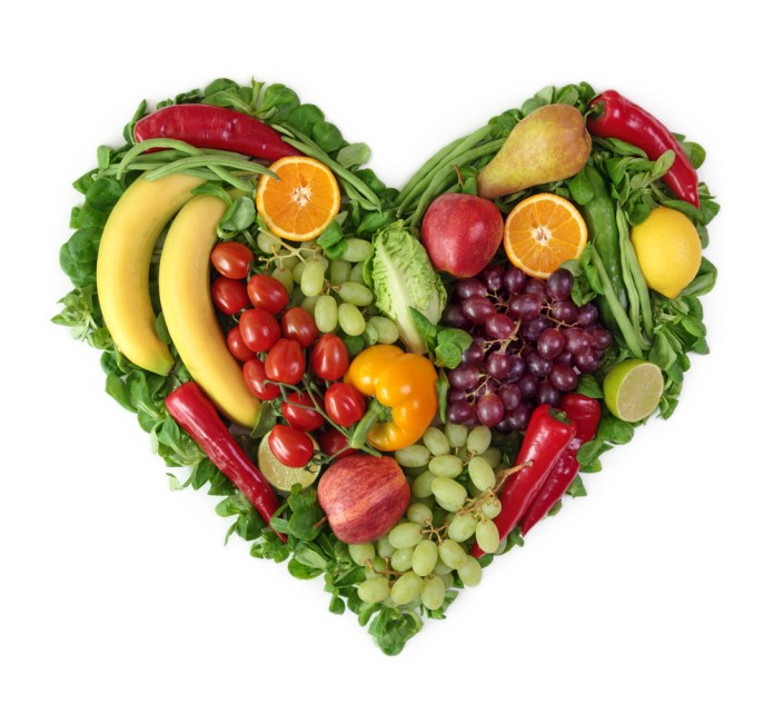 Foods That are Good for Your Heart - image  on https://muvison.com