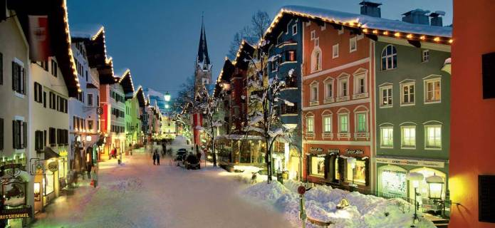 Travel: Where we spend Christmas or the night of New Year's Eve 2020 4