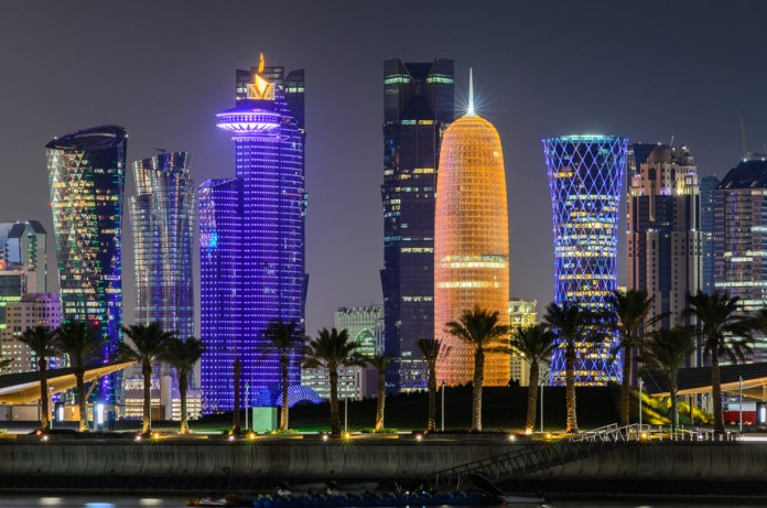 Qatar: The richest country in the world 2