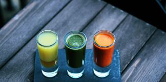 Health beverages, Nutritious Drinks
