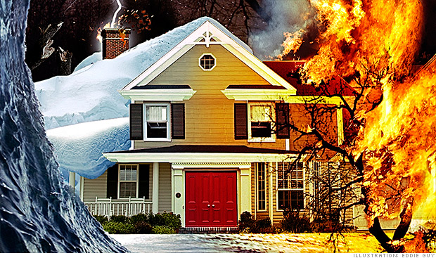 Protect Your Home Against Natural Disasters - image  on https://muvison.com