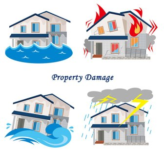Protect Your Home Against Natural Disasters - изображение  на https://muvison.com