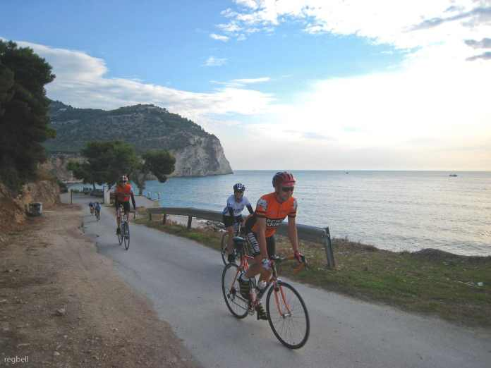 4 Ways To Do Sport Also On Holiday 3