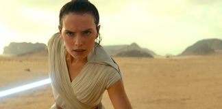 Movie of The Week: Star Wars The Rise of Skywalker - изображение  на https://muvison.com