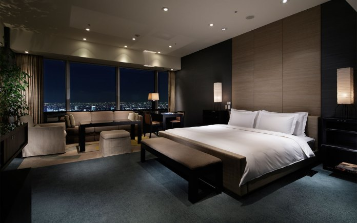 Types of Hotels in Tokyo 3