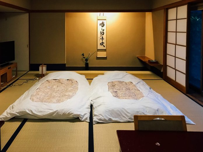 Types of Hotels in Tokyo - image  on https://muvison.com