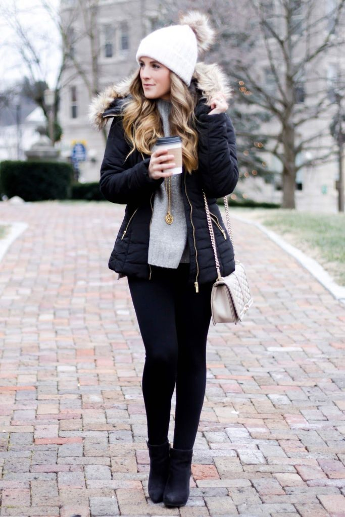 Let's talk about Winter Fashion 1
