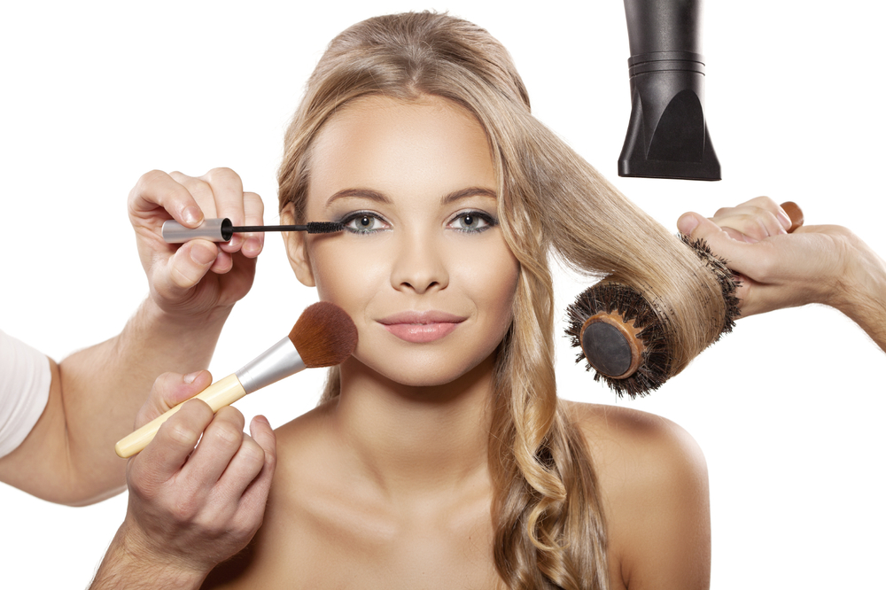 How to get perfect makeup 1