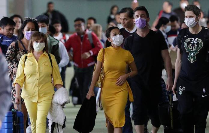 China has confirmed human-to-human transmission Wuhan coronavirus - изображение  на https://muvison.com