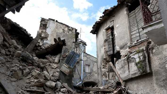 The Puerto Rico earthquake destroyed dozens of properties 2