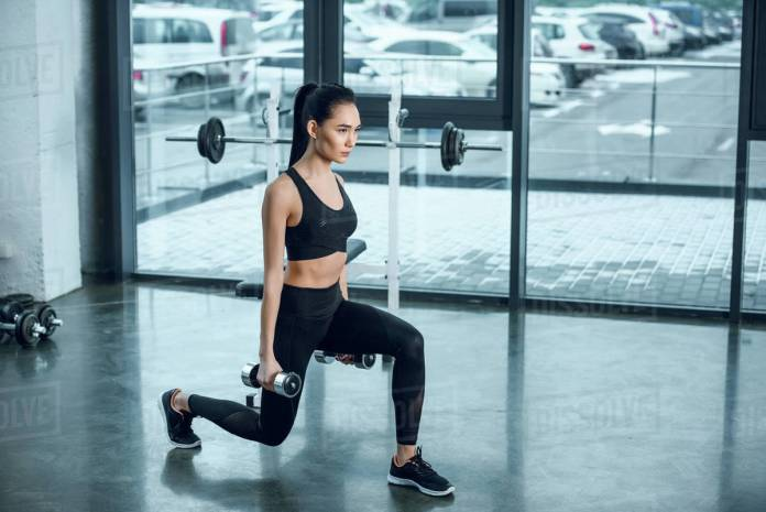 How to choose your clothes for the gym - изображение  на https://muvison.com