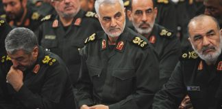 Iranian General Qassim Suleimani Is Killed on Trump's Orders - изображение  на https://muvison.com